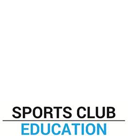 Sports Club Education
